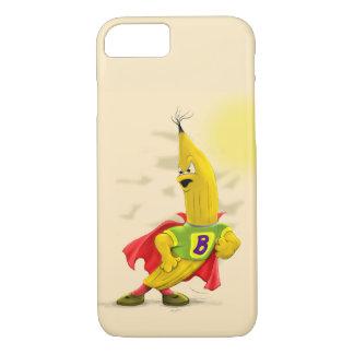M.バナナの外国の漫画のAppleのiPhone 7 BT iPhone 8/7ケース