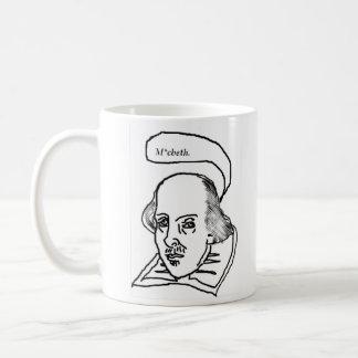 M*cbethのマグ コーヒーマグカップ
