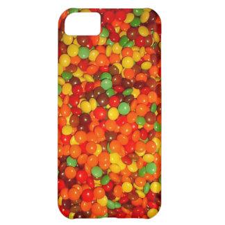 M&MキャンデーのIphoneの場合 iPhone5Cケース