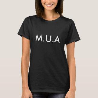 M.U.A (メーキャップアーティスト)のTシャツ Tシャツ