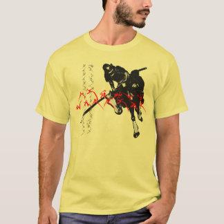 M-W Tシャツ