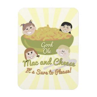 Macおよびチーズよいオーレメガ磁石 マグネット