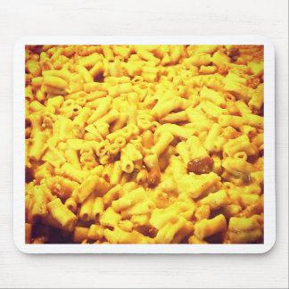 Macおよびビーガンのチーズ… マウスパッド