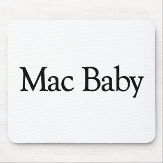 Macのベビー マウスパッド