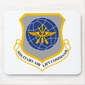 MACの米国空軍軍事空輸コマンド マウスパッド