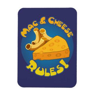 Mac及びチーズ規則 マグネット
