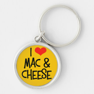 Mac nのチーズキーホルダー キーホルダー