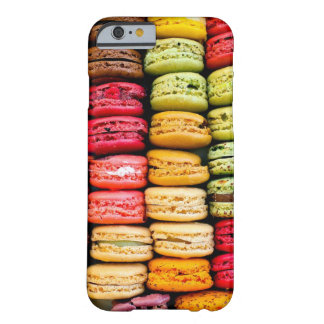 MacaronのiPhone6ケース Barely There iPhone 6 ケース