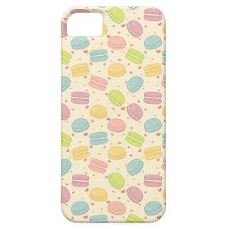 Macaron愛 iPhone SE/5/5s ケース