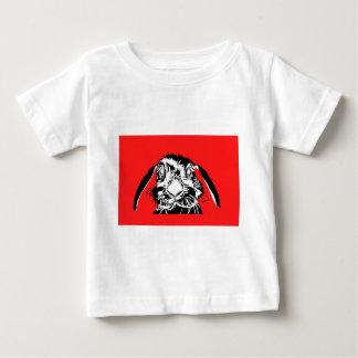 Macavity家族からのBellabunの収集品 ベビーTシャツ
