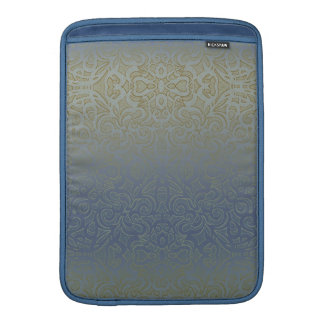 Macbookの空気袖のインドのスタイル MacBook スリーブ
