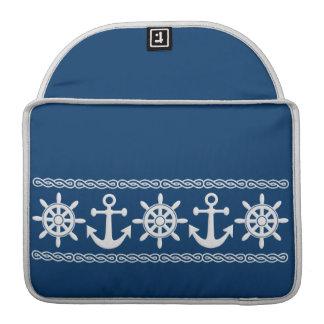 MacBookの航海のでカスタムな袖 MacBook Proスリーブ