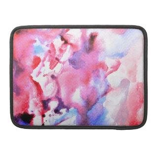 "MacBookプロ13""水色の袖 MacBook Proスリーブ"