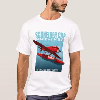 Macchi M 52シュナイダーのコップ Tシャツ