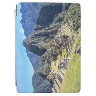 Macchu Picchu iPad Air カバー