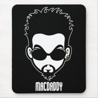 Macdaddy マウスパッド