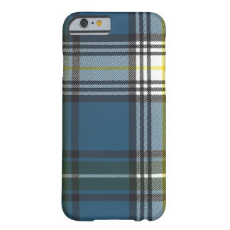 MacDowallのタータンチェック Barely There iPhone 6 ケース