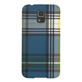 MacDowallのタータンチェック Galaxy S5 ケース