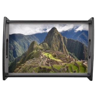 Machu Picchu トレー