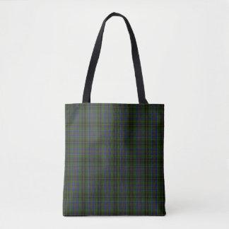 MacInnes Tartan Tote Bag トートバッグ