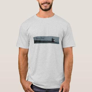 Mackinacの島シリーズ Tシャツ