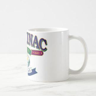 MackinacクーラーSVG [Conver コーヒーマグカップ