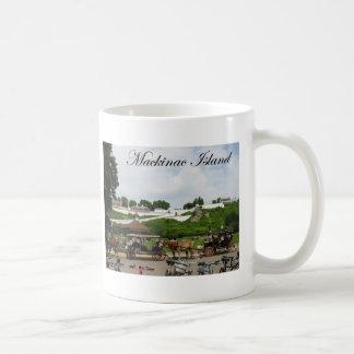 Mackinac コーヒーマグカップ