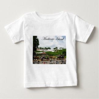Mackinac ベビーTシャツ