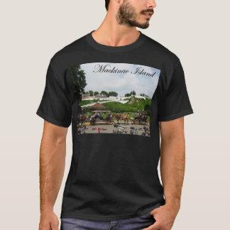 Mackinac Tシャツ