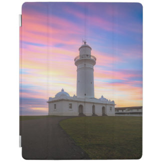 Macquarieの灯台 シドニー、オーストラリア iPadスマートカバー