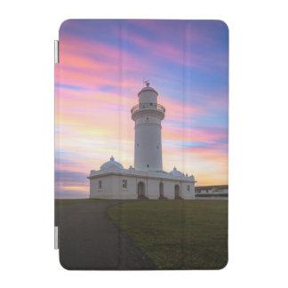 Macquarieの灯台 シドニー、オーストラリア iPad Miniカバー