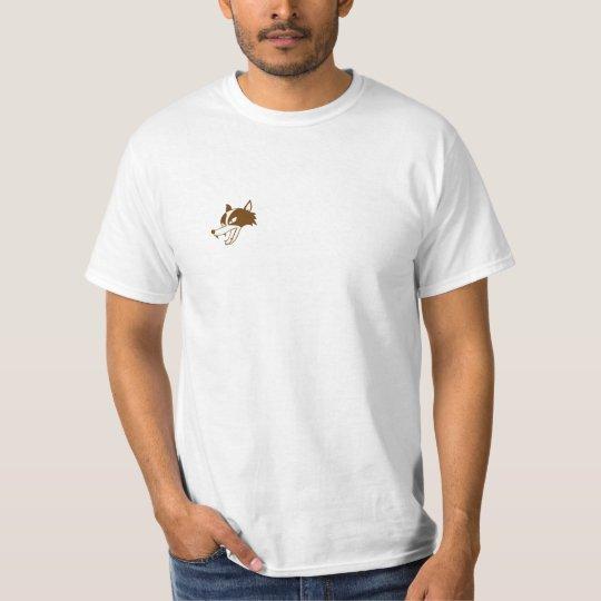 MAD DOG Tシャツ002(バックプリントあり) Tシャツ