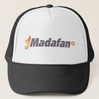 madafanプロダクトか商品化 キャップ