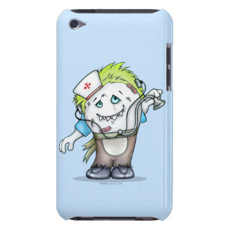 MADDIの外国モンスターipod touch Case-Mate iPod Touch ケース