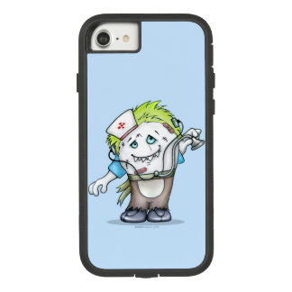 MADDI外国モンスターのAppleのiPhone 7堅いXtreme Case-Mate Tough Extreme iPhone 8/7ケース