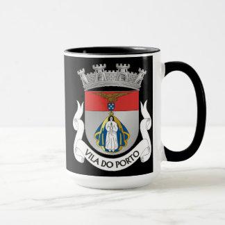 Madeira*-ポルトSantoのマグCanecaポルトSanto マグカップ