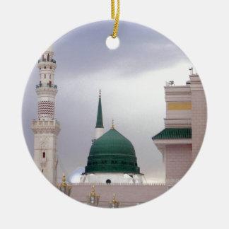 Madinah セラミックオーナメント