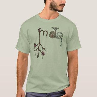 Mae -要素 tシャツ