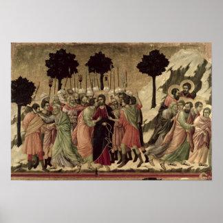 Maesta: キリスト1308-11年の裏切り ポスター