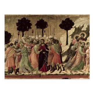 Maesta: キリスト1308-11年の裏切り ポストカード
