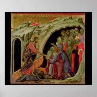 Maesta: リンボー界1308-11年への降下 ポスター
