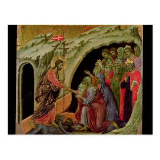 Maesta: リンボー界1308-11年への降下 ポストカード