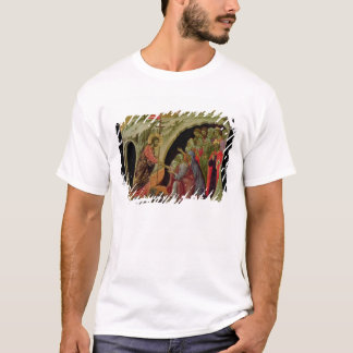 Maesta: リンボー界1308-11年への降下 tシャツ