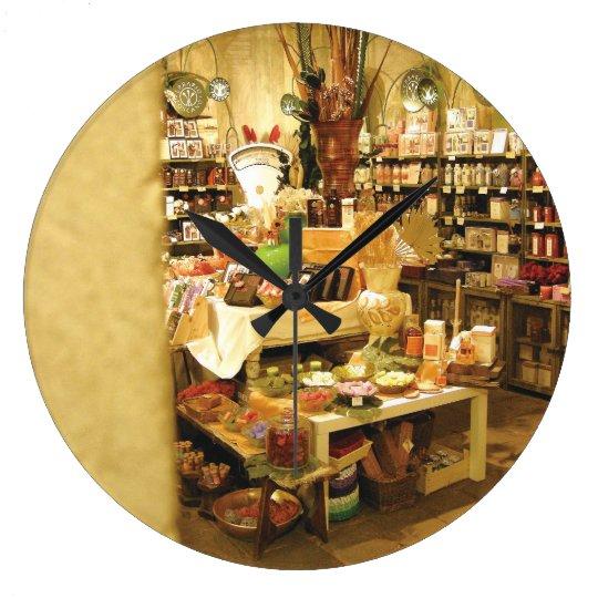 MAESTRIDIFABBRICA maestri fabbrica firenze きみのじかん展 ラージ壁時計