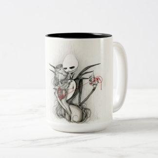 mag ツートーンマグカップ