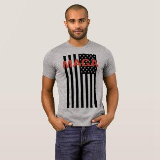 MAGAの考え方-アメリカを素晴らしく再度させて下さい Tシャツ