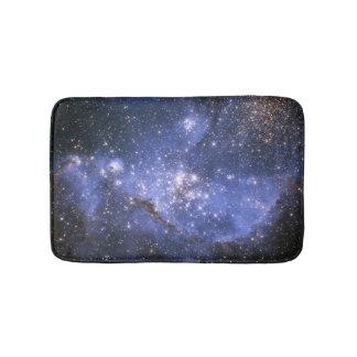 Magellanの星雲のバス・マット バスマット