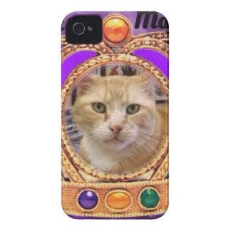Magestyクロウド Case-Mate iPhone 4 ケース