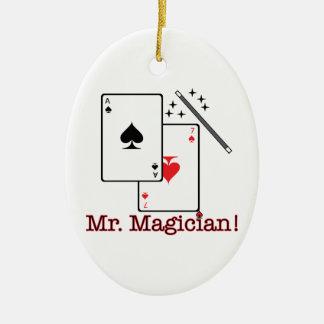 Magician氏! セラミックオーナメント