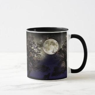Magickal夜 マグカップ